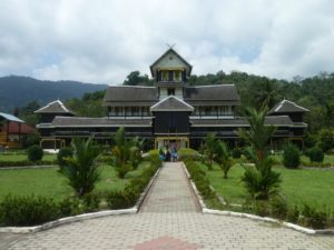 Melaka Sultanate Palace 4